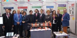 Polacy na Salonach Wynalazców w Genevie
