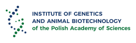 Institute of Genetics and Animal Biotechnology Polish Academy of Sciences